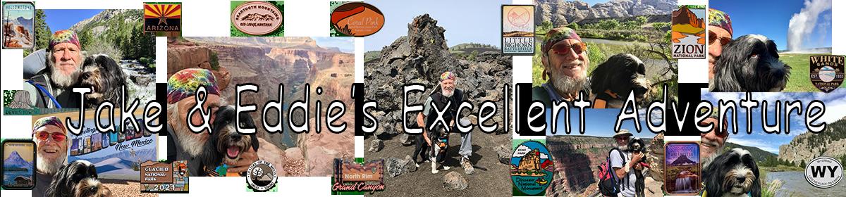 Jake & Eddie's Excellent Adventure